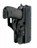DASTA 740 PHDLB 10/TZ - PH DLB TACTICAL /CZ 75/85, 75 SP-01