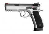 CZ 75 SP-01 SHADOW DUALTONE 9mm Luger