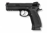 CZ 75 SP-01 SHADOW LINE 9mm Luger