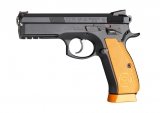 CZ 75 SP-01 SHADOW ORANGE 9mm Luger