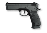 CZ 75 SP-01 TACTICAL 9mm Luger